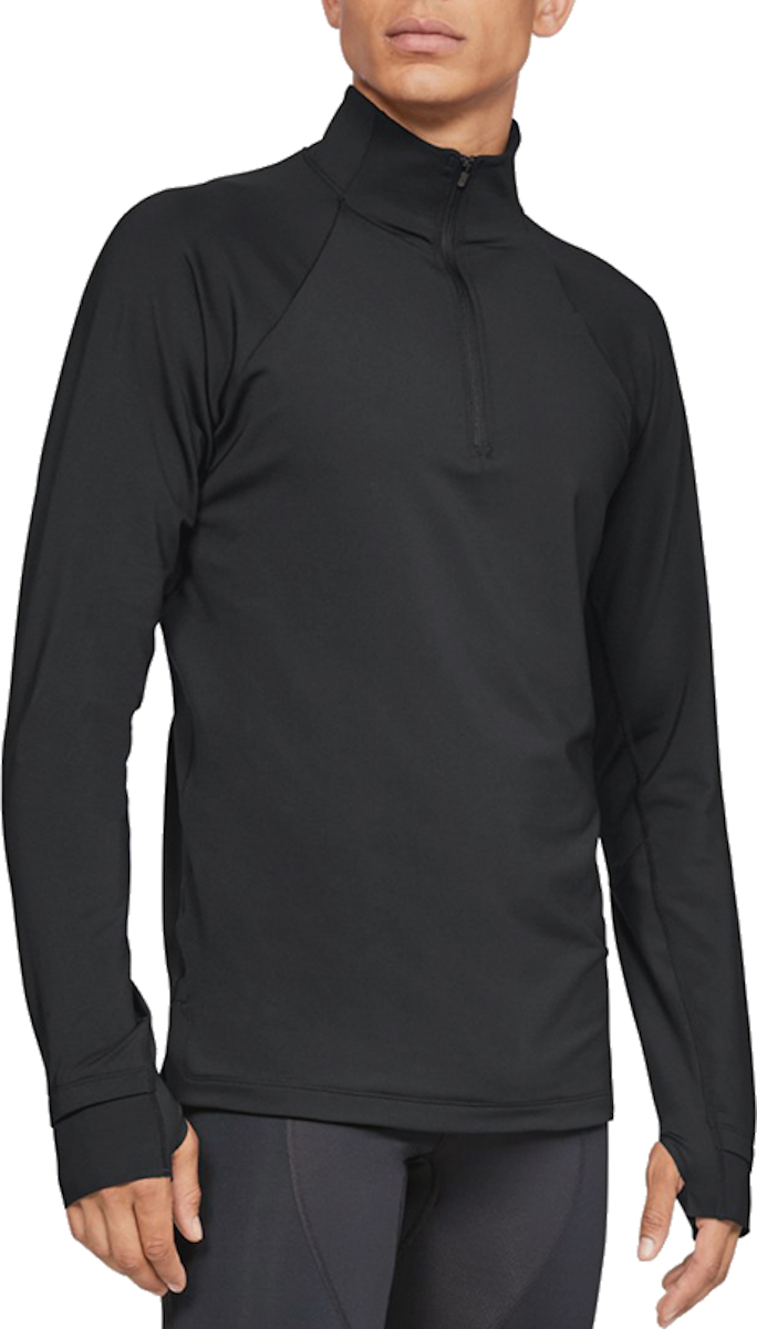 Jacke Under Armour CG REACTOR RUN HALF ZIP v2