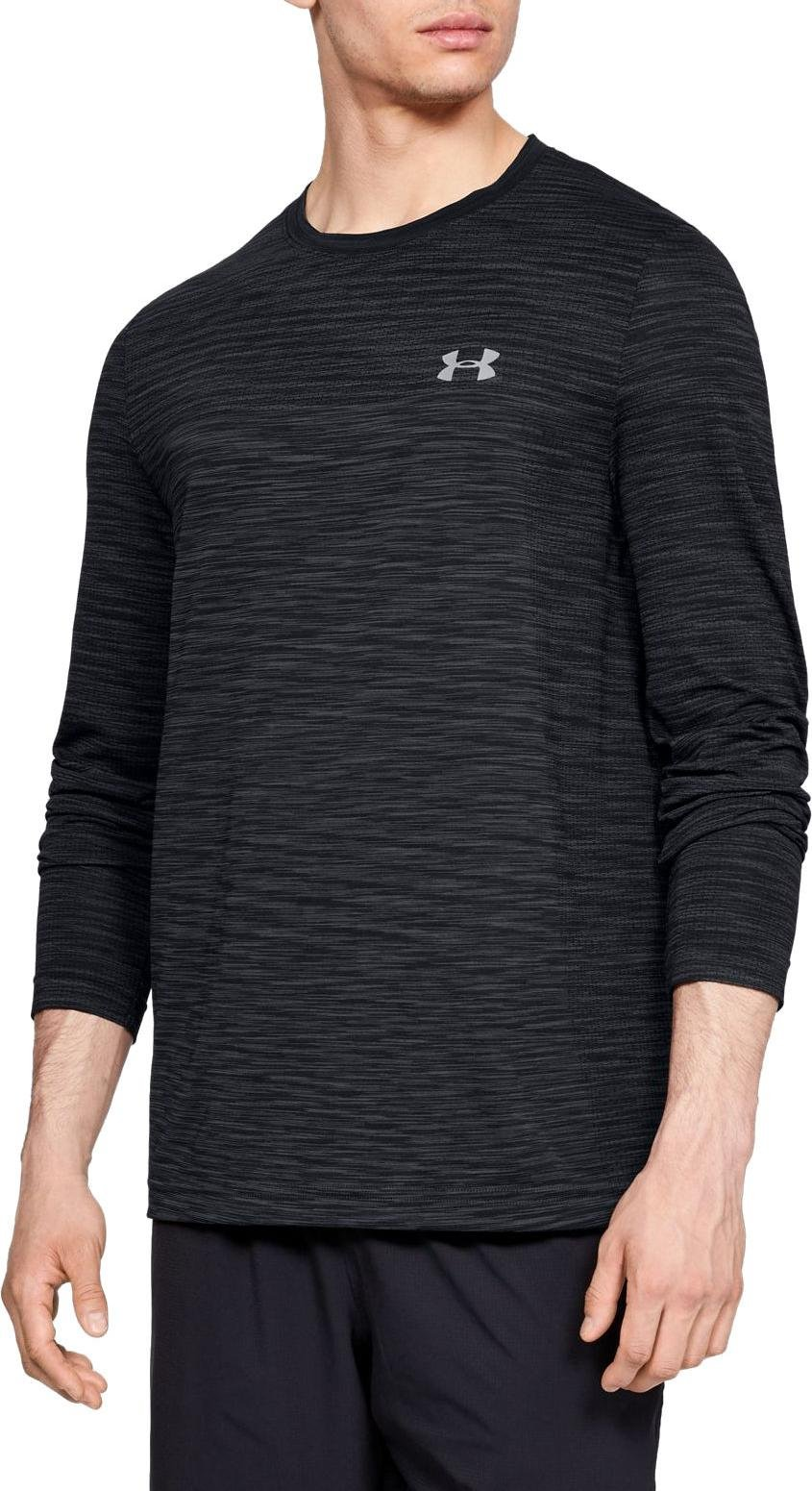 Langarm-T-Shirt Under Armour Vanish Seamless LS
