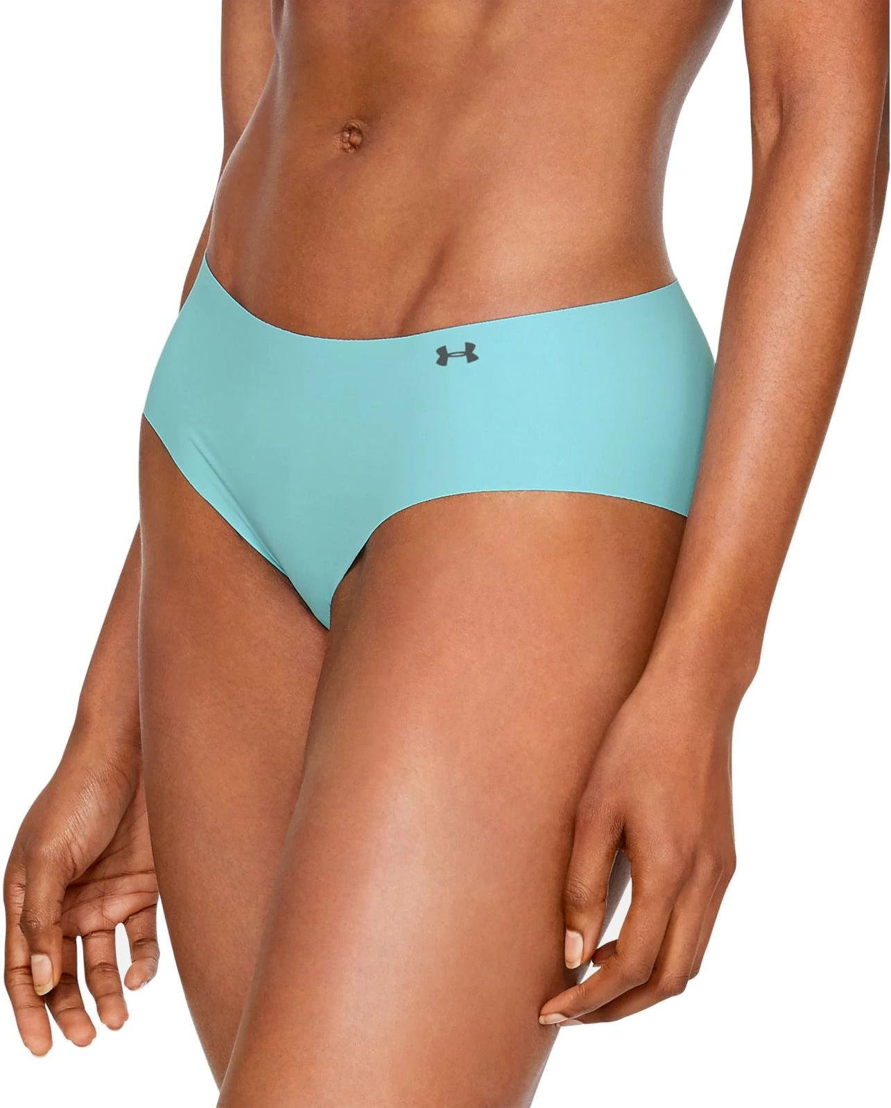Slips Under Armour PS Hipster 3Pack Print