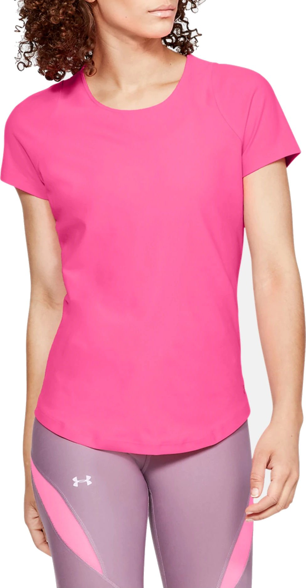 T-Shirt Under Armour UA Vanish SS