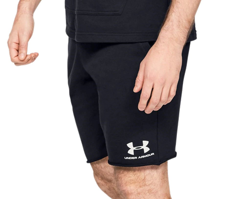 Shorts Under Armour SPORTSTYLE TERRY SHORT