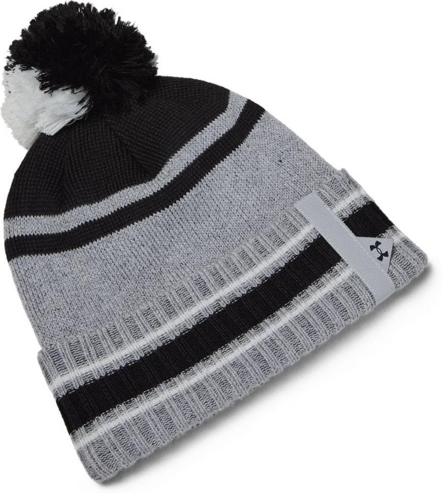Kappen Under Armour Men s Pom Beanie