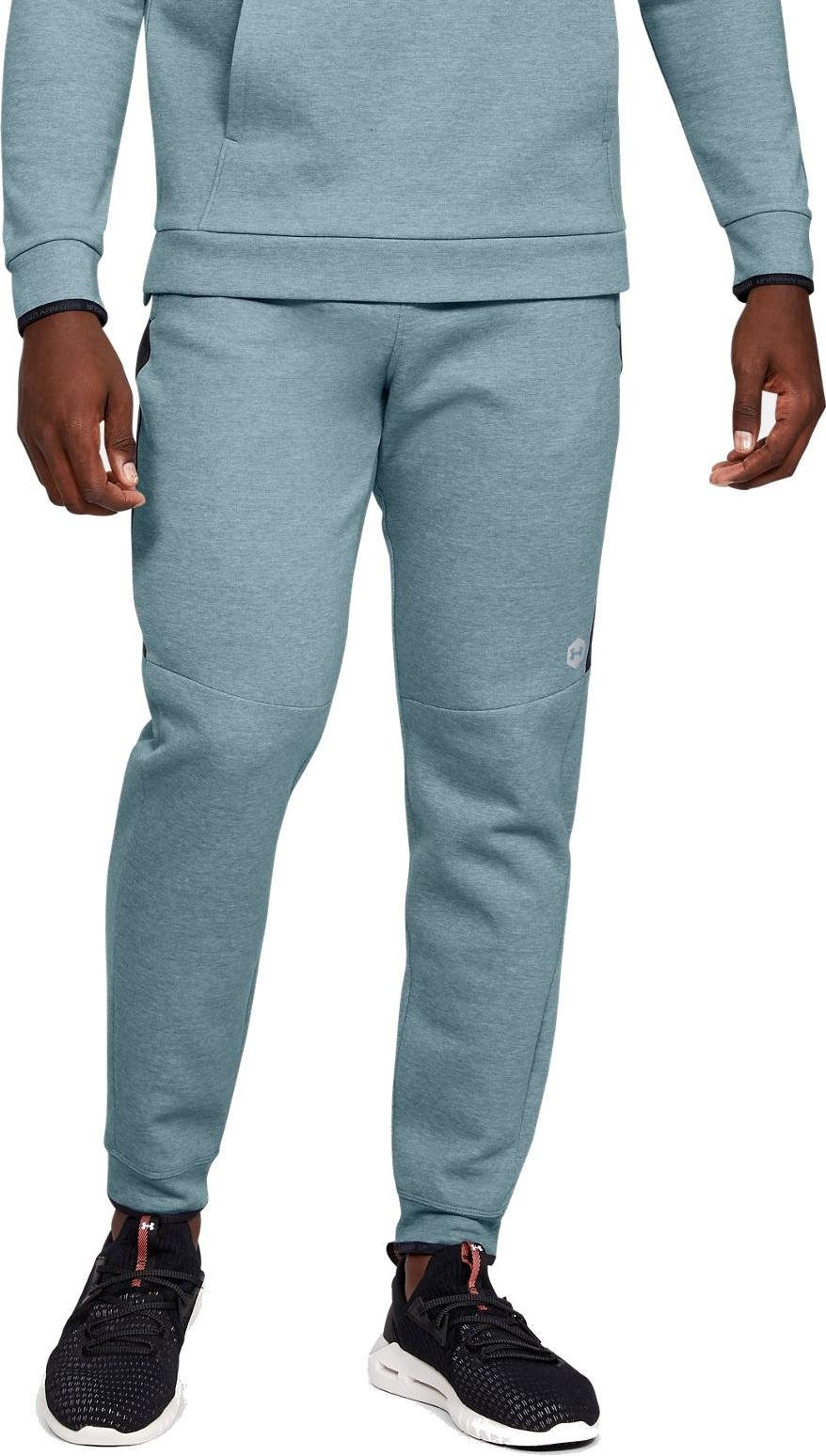 Hose Under Armour Athlete Recovery Fleece Pant