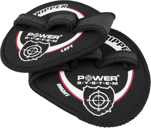 Griffe Power System POWER SYSTEM-GRIPPER PADS