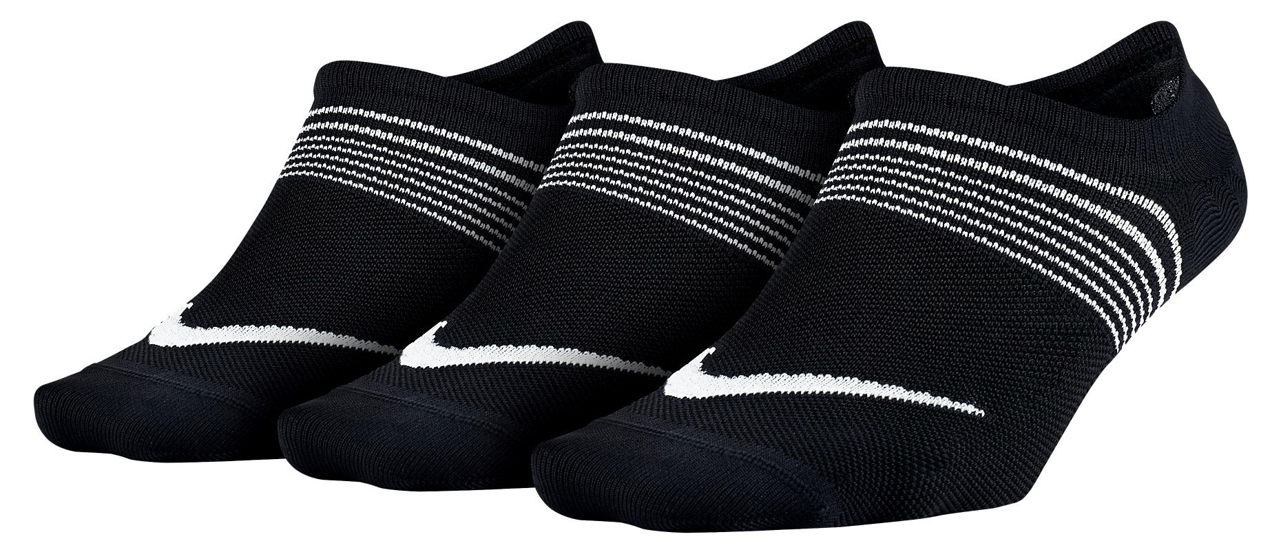 Socken Nike 3PPK WOMEN'S LIGHTWEIGHT TRAIN