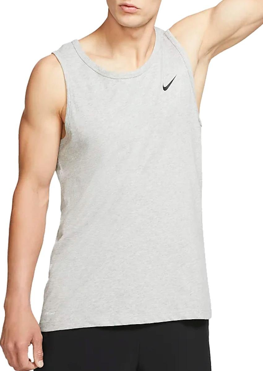 Singlet Nike M NK DRY TANK DFC SOLID
